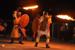 Tre sere nel passato, Gragnola 2015