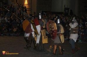 Volterra AD 1398, agosto 2014