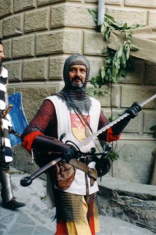 Festa medievale di Fosdinovo 2005