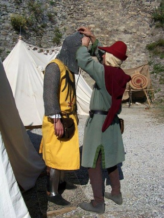 Festa medievale di Fosdinovo 2010