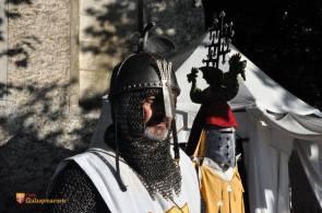 Festa Medievale di Fosdinovo, luglio 2016