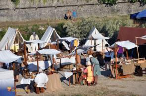 Medievalis, Pontremoli, agosto 2016