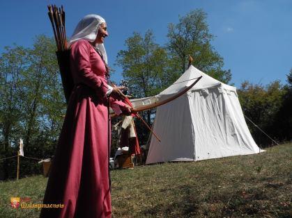 Ormala Castle Festival, agosto2016
