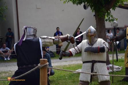 Torneo di Ripafratta, Pisa, giugno 2016
